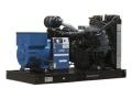 Дизель генератор SDMO V700C2