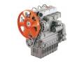 Двигатель Lombardini LDW 2204