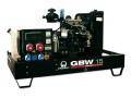 Дизель генератор PRAMAC GBW15Y