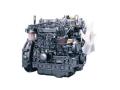 Двигатель YANMAR 4TNE88