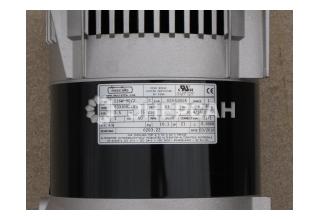 Mecc Alte S16W-90 (J609a, с розетками). Изображение 11