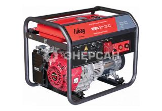 Fubag WHS 210 DDC
