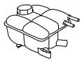1G932-72091 Бачок расширительный (Kit 474) Kubota