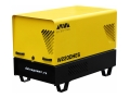 Сварочный генератор DVINA POWER W220DHES в кожухе