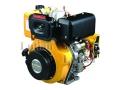 Двигатель Lutian LT186FE
