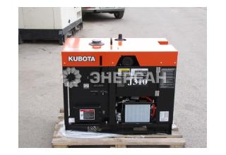 Kubota J310. Изображение 3
