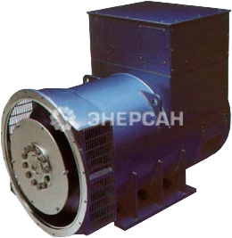 генератор stamford hci544d