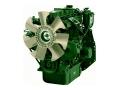 Двигатель Lister Petter DWS4