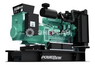 POWERLINK CN GMS180PX