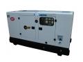 Дизель генератор YIHUA АД 15-Т230 P (Проф) в кожухе