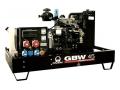 Дизель генератор PRAMAC GBW45Y