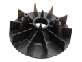 9909514057 Крыльчатка охлаждения генератора (S15W) Mecc Alte