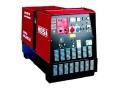 Сварочный генератор MOSA DSP 600 PS в кожухе