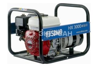 SDMO HX 3000C