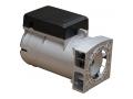 Альтернатор Mecc Alte T20F-200 (J609b, без розеток)