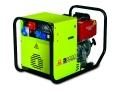 Дизель генератор PRAMAC S6000 T