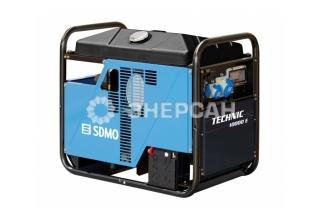 SDMO TECHNIC 10000 E AVR