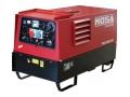 Сварочный генератор MOSA TS 400 SC/EL в кожухе