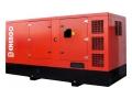 Дизель генератор Energo ED 300/400 IV S в кожухе