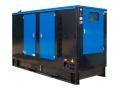 Дизель генератор TSS АД-160С-Т400-1РКМ11 в кожухе