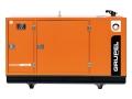 Дизель генератор Grupel G0110IV2GR в кожухе