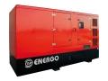 Дизельгенератор Energo ED 250/400 IV S в кожухе