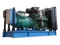 Дизель генератор TSS АД-500С-Т400-1РМ11