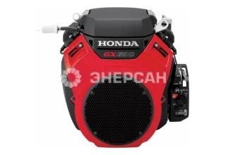 HONDA GX-630RH VEP4 OH
