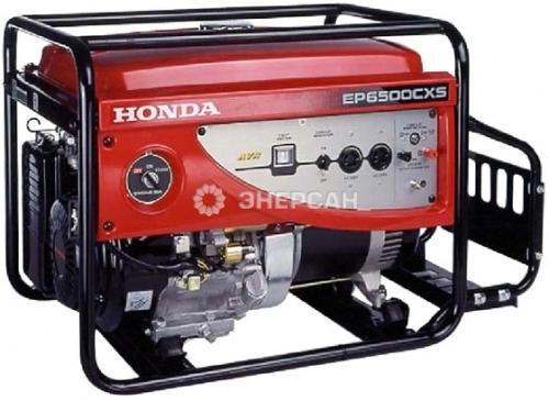 бензогенератор honda gx 390