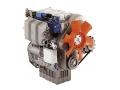 Двигатель Lombardini LDW 1003