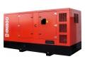 Дизель генератор Energo ED 670/400 D S в кожухе
